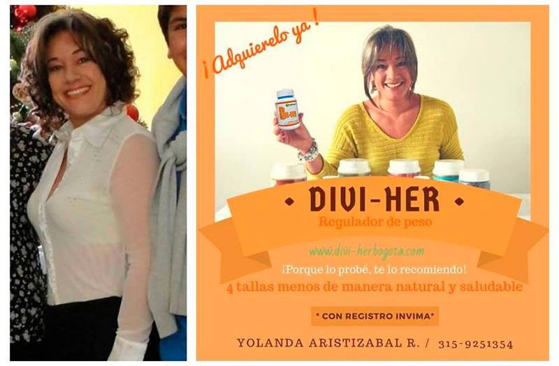 Quien es Yolanda Aristizabal R.