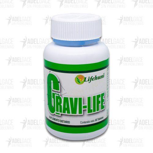 GRAVI-LIFE
