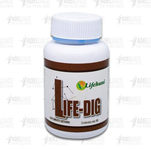 LIFE-DIG